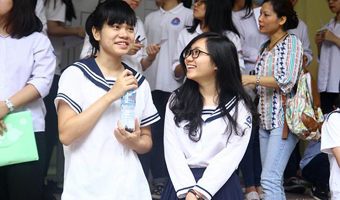 Đáp án đề thi thử THPTQG 2018 Sở GD Bắc Ninh - Tất cả các môn