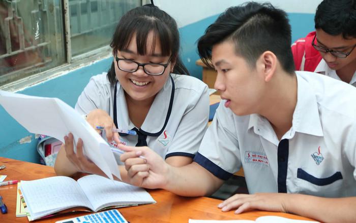 Đã có hơn 60 trường công bố phương án tuyển sinh năm 2018
