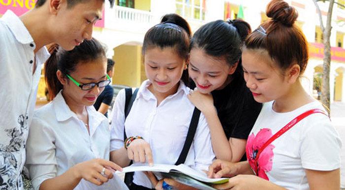 Hơn 100 trường ĐH, CĐ công bố phương án tuyển sinh 2018