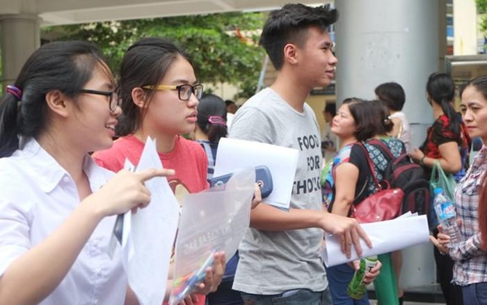 Những điểm mới quan trọng thi THPT Quốc gia 2018