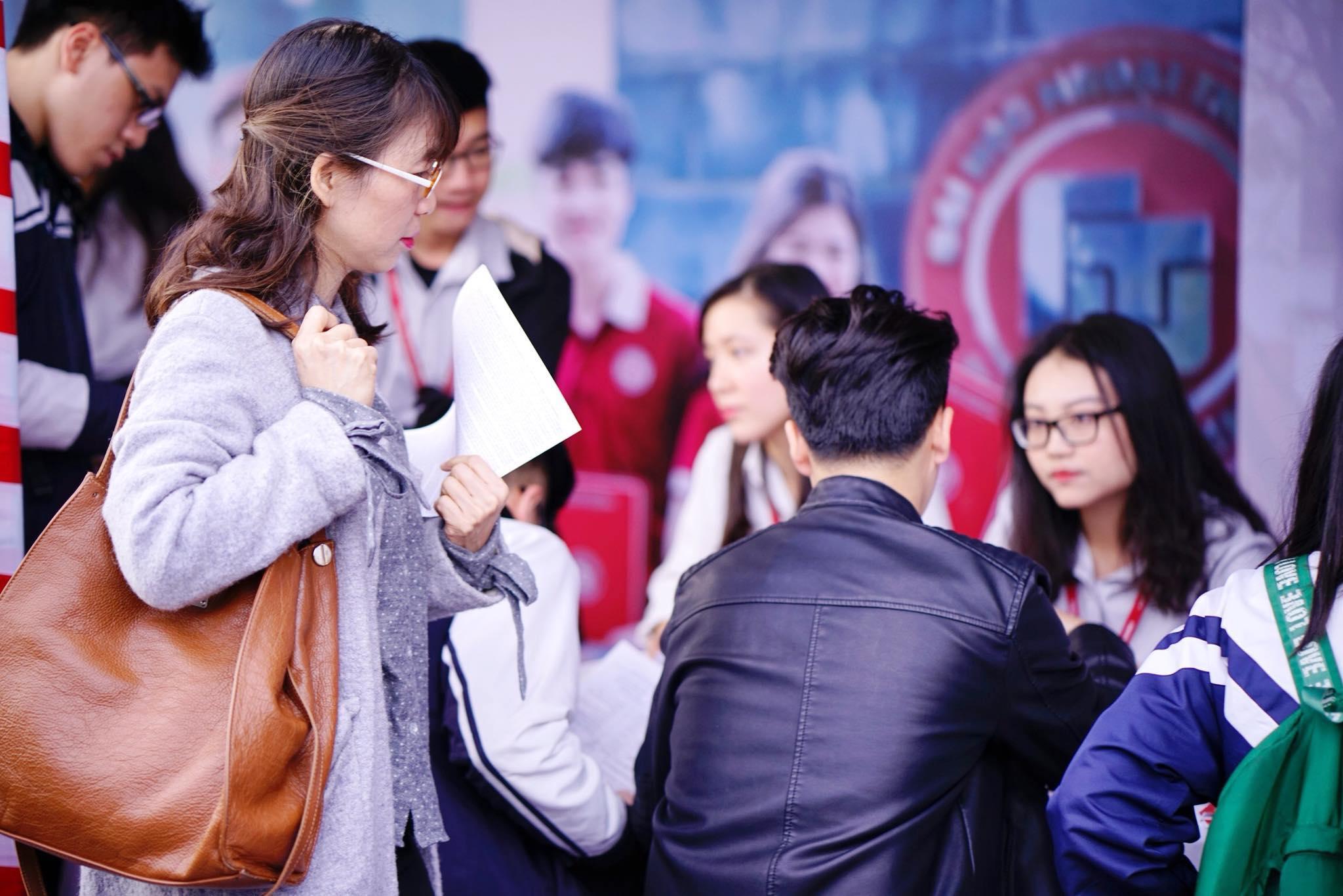 Hồ sơ đăng ký dự thi THPT Quốc gia 2018 gồm những gì?
