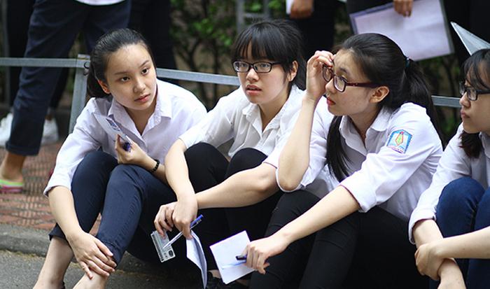 Danh sách trường ĐH, CĐ xét tuyển học bạ THPT năm 2018