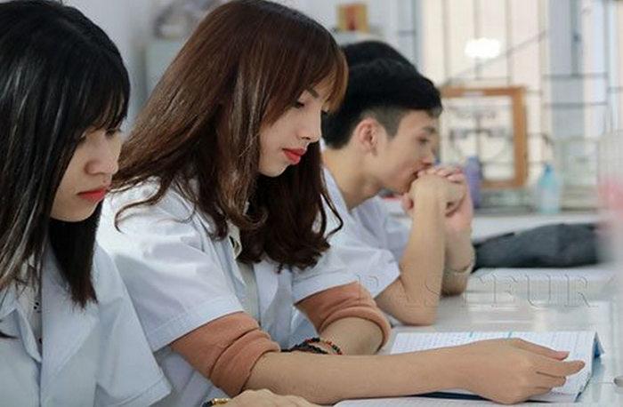 Điểm chuẩn các trường Đại học Y Dược 5 năm gần đây