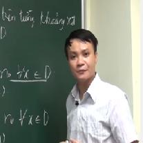 Phương pháp giải bài toán tính đơn điệu của hàm số (có video chữa)