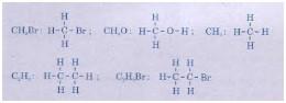 cách viết công thức cấu tạo của hợp chất hữu cơ