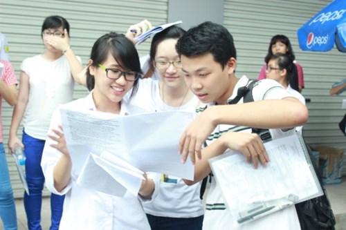 Đề thi cuối học kì 1 môn Lịch Sử lớp 11 trường THPT Minh Thuận (đề 1) năm 2014