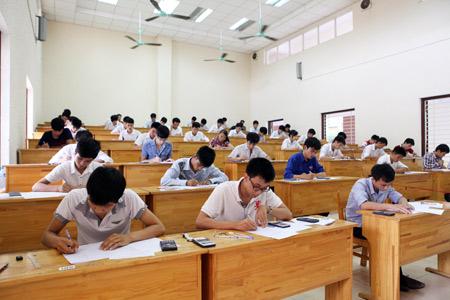 Chiến thuật làm bài trắc nghiệm đạt điểm cao của du học sinh Việt