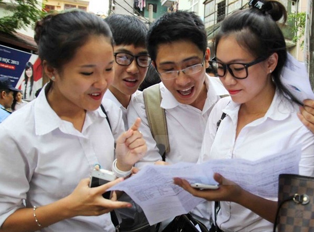 Giới hạn nội dung ôn Vật lí trong kì thi THPT Quốc gia 2017