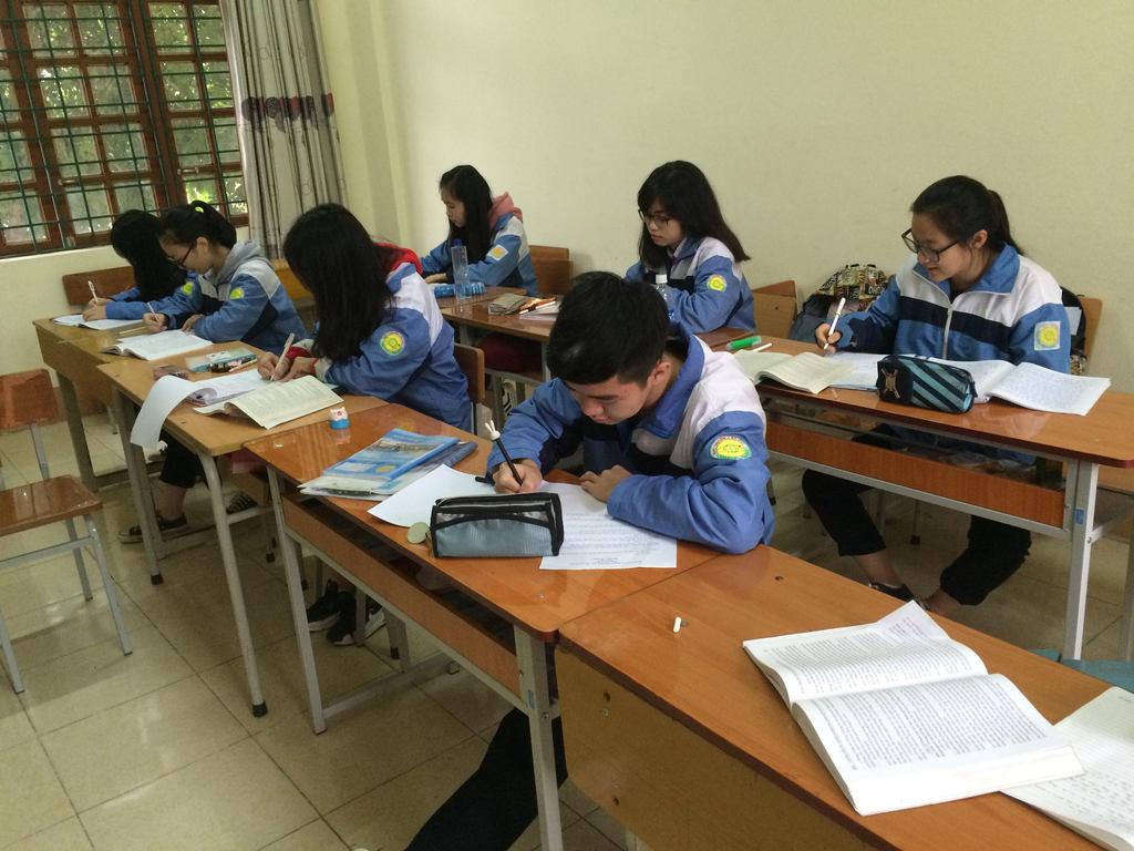 Phương pháp học để làm bài thi trắc nghiệm môn Lịch sử đạt kết quả cao