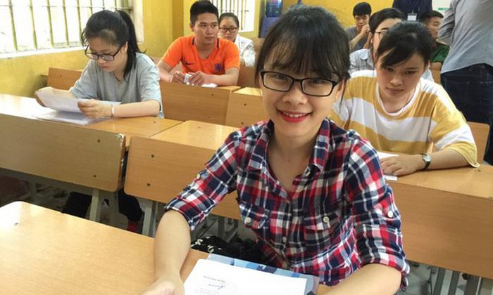 Hồ sơ nhập học của 42 trường Đại học năm 2017