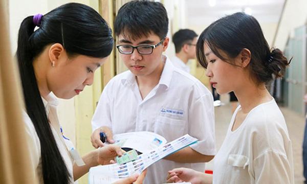 Điểm xét tuyển nguyện vọng bổ sung của 55 trường