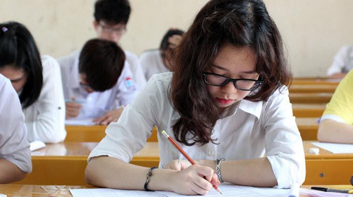 Đề thi thử THPT Quốc gia 2018 Chuyên Phan Bội Châu lần 1 - Tất cả các môn