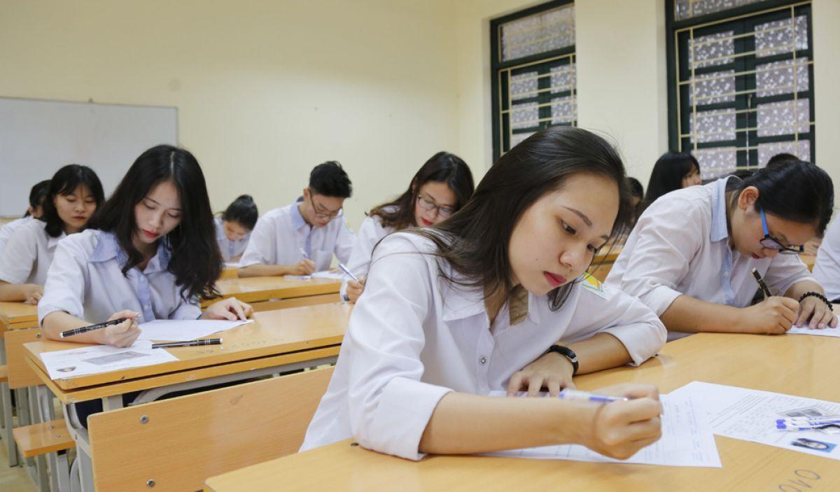 10 lưu ý  thi THPT Quốc gia và xét tuyển đại học 2018
