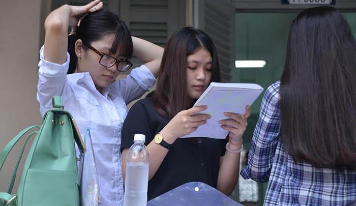 Tuyển tập 29 đề thi thử THPT Quốc gia 2018 môn Sử