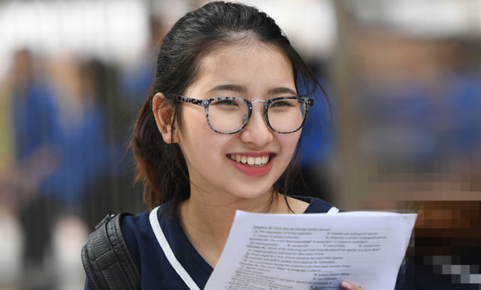 Dự kiến giảm điểm chuẩn các trường Đại học tốp trên