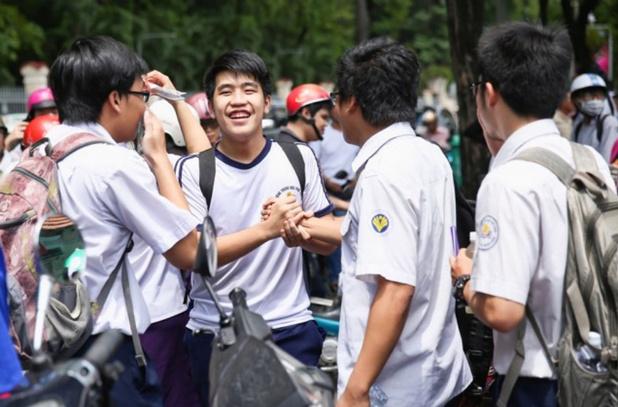 Tỷ lệ đỗ tốt nghiệp THPT 2018 sẽ vẫn cao