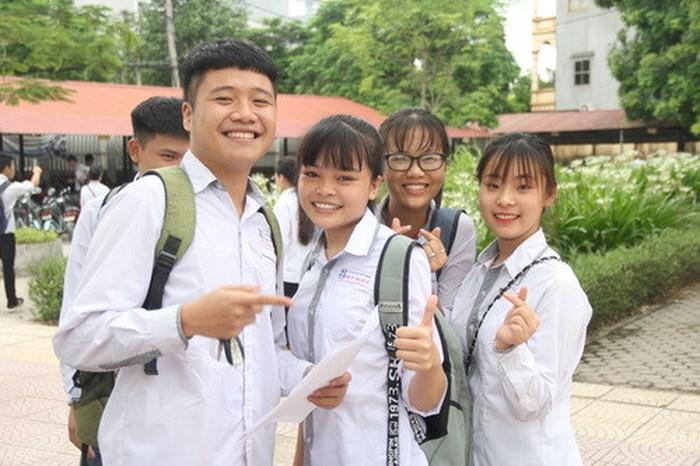 Danh sách thí sinh trúng tuyển ĐH Bách Khoa HCM diện xét tuyển ưu tiên