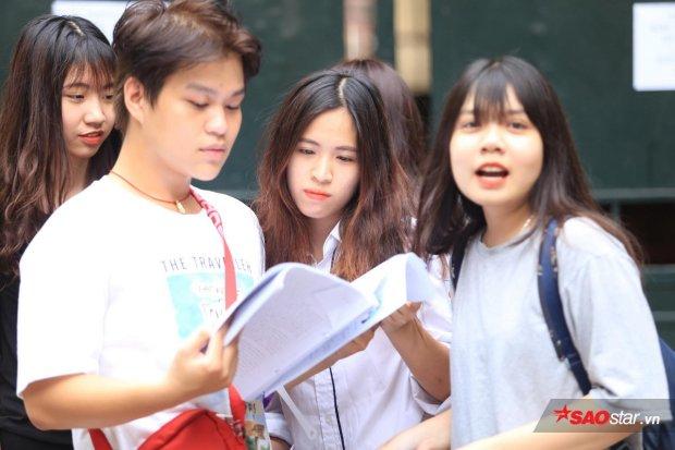 Điểm sàn xét nhận hồ sơ Học Viện Nông Nghiệp 2018 chỉ từ 13 điểm