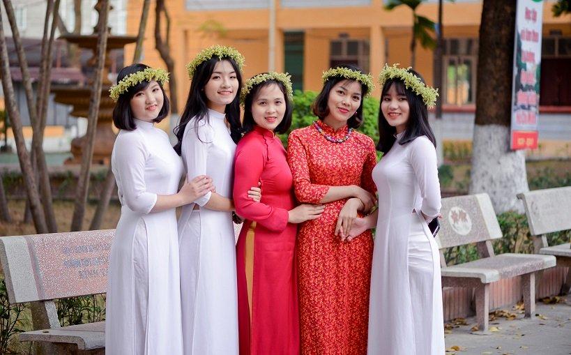 Nữ sinh có điểm thi khối C năm 2018 cao nhất cả nước
