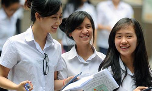 ĐH Sài Gòn công bố danh sách trúng tuyển thẳng năm 2018