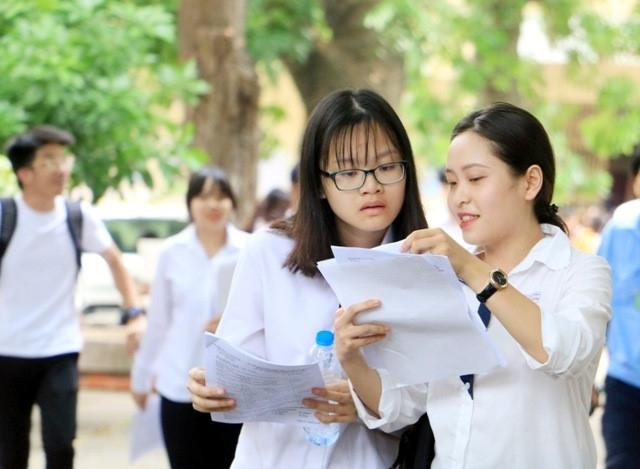 Đại học Công nghiệp Hà Nội công bố điểm sàn xét tuyển năm 2018