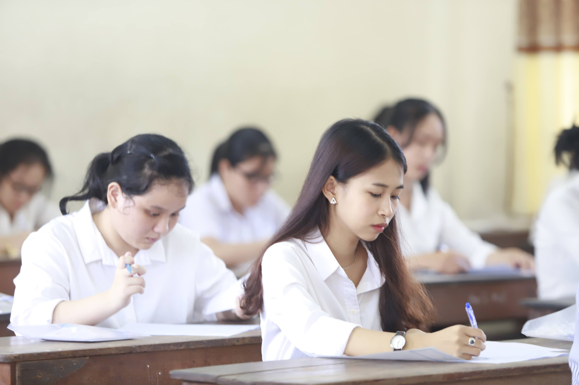 ĐH Y dược Thái Bình công bố mức điểm sàn xét tuyển 2018