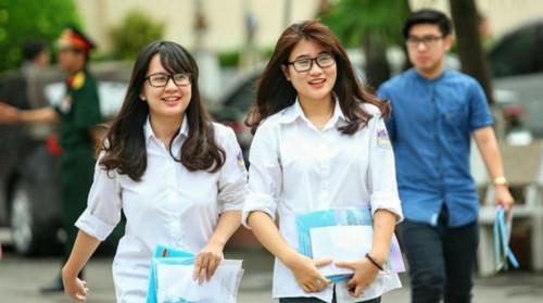 Đại học Luật TP.HCM công bố ngưỡng điểm sàn xét tuyển năm 2018