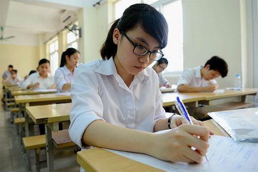 Danh sách 248 trường công bố điểm nhận hồ sơ xét tuyển 2018