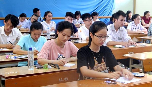 Điểm chuẩn Đại học Ngoại thương TPHCM 2018 theo phương thức kết hợp