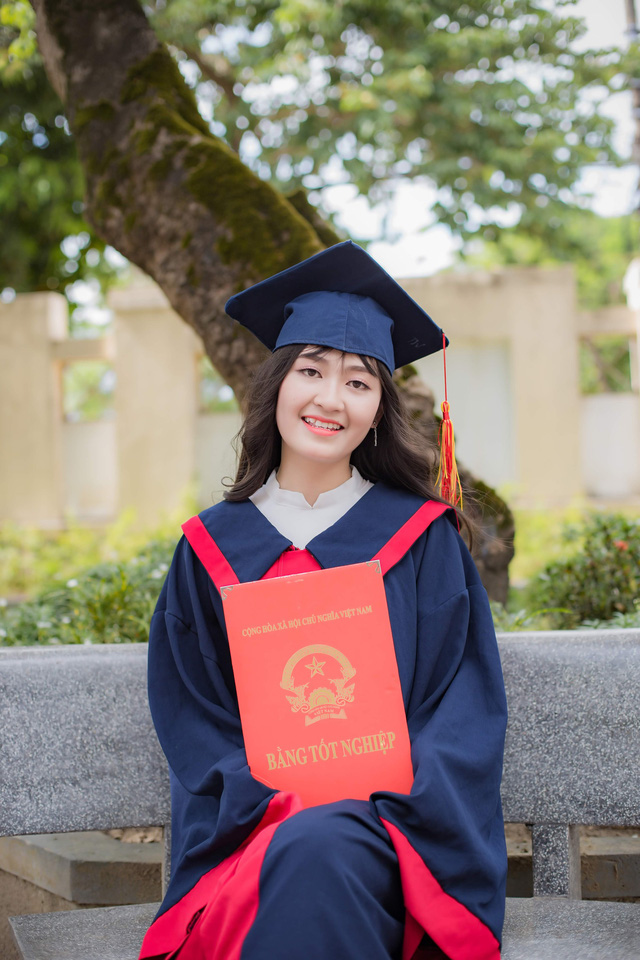 Tố Uyên dự định sẽ theo đuổi ước mơ trở thành nữ luật sư trong tương lai