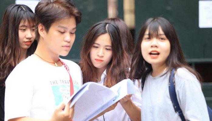 Lưu ý quan trọng khi xác nhận nhập học với các phương thức xét tuyển
