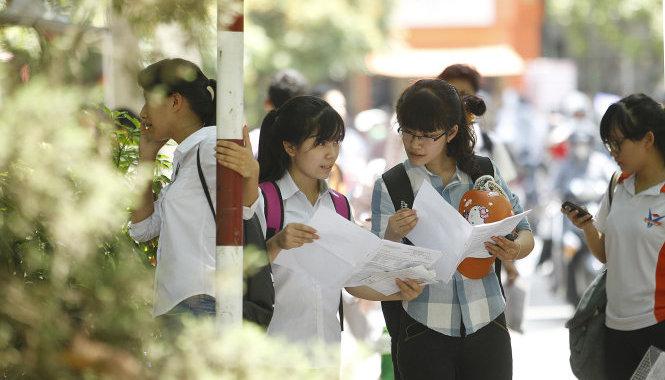 Đại học phía Nam đầu tiên công bố điểm chuẩn năm 2018