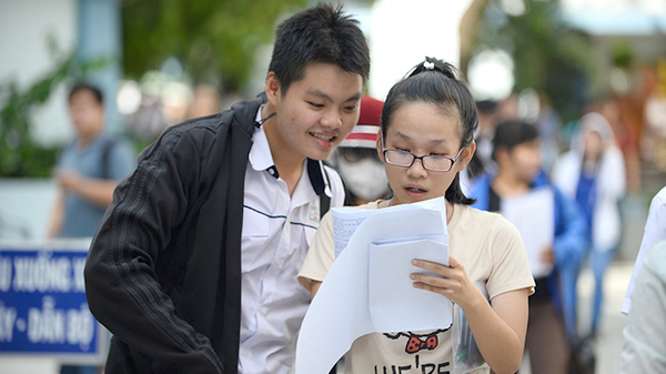 Danh sách 151 trường xét tuyển bổ sung năm 2018