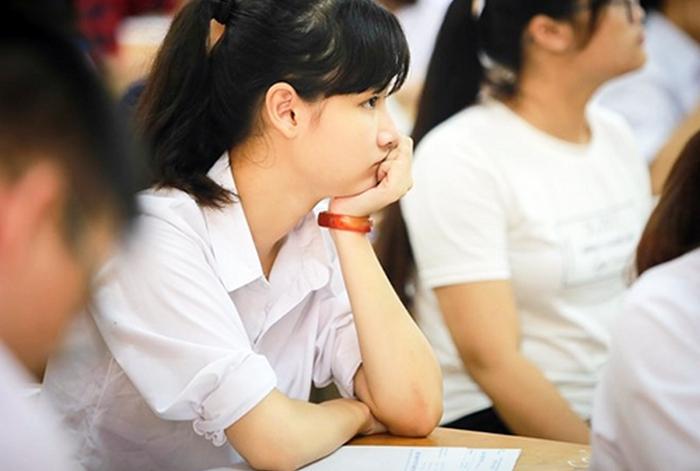 Tỉ lệ trượt tốt nghiệp THPT năm 2019 sẽ tăng lên?