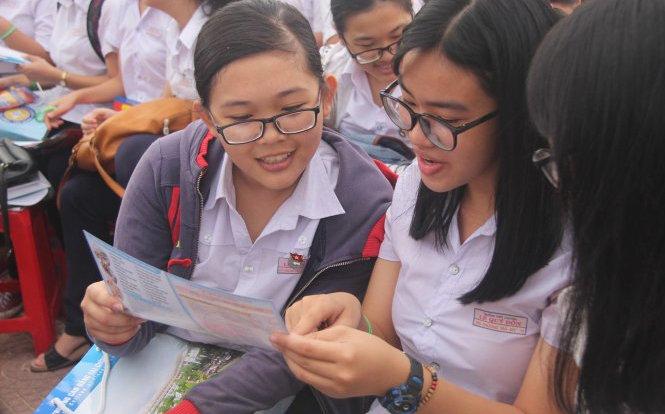 Danh sách 134 trường Đại học công bố phương án tuyển sinh 2019