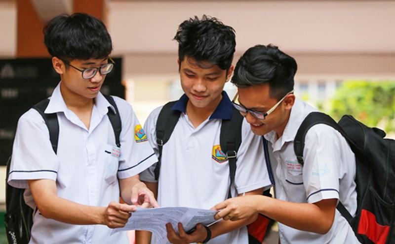 Các mốc quan trọng của kì thi THPT quốc gia 2019