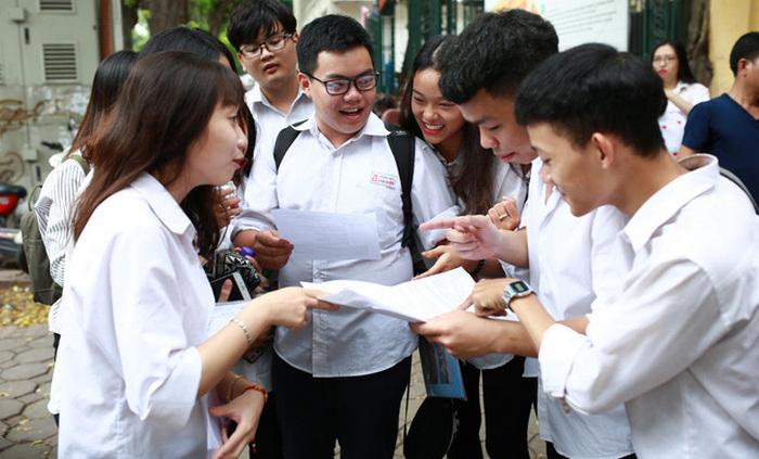 440 Đề thi thử THPT Quốc gia năm 2019 Tất cả các môn - Mới Nhất