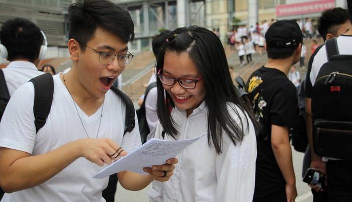 Danh sách trường xét tuyển học bạ năm 2019