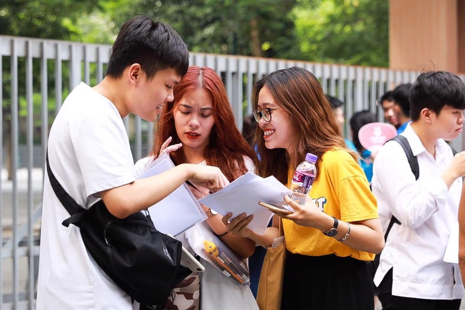 Giờ chính xác tra cứu được điểm thi THPT 2019 - Mới nhất