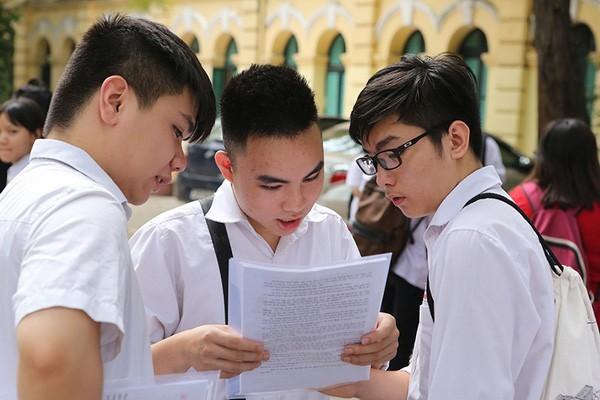 Đã có 9 trường Đại học công bố điểm xét tuyển 2019