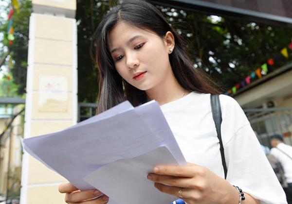 Đã có 80 trường Đại học xét tuyển bổ sung năm 2019