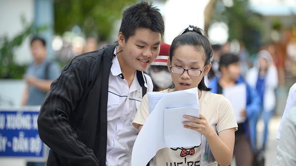 Danh sách 5 nhóm ngành ĐH thí sinh nhập học thấp nhất 2019