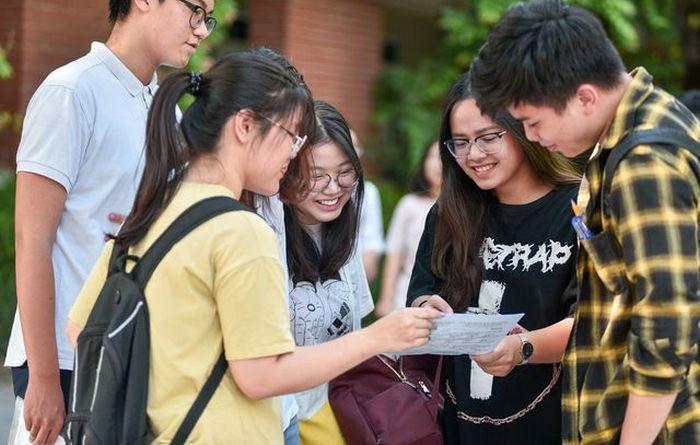 Những lưu ý quan trọng để đạt kết quả cao thi THPTQG 2020