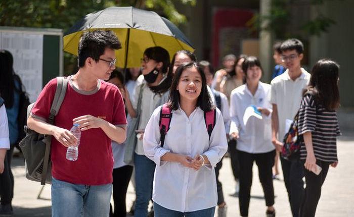 Bộ 21 đề thi thử môn Lý THPT Quốc gia năm 2020