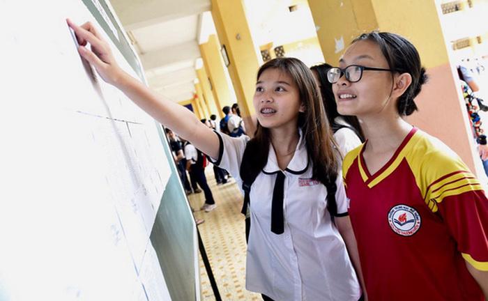 Chấm thi trắc nghiệm THPTQG 2020: Các trường ĐH vẫn chủ trì