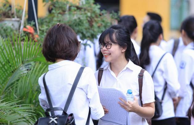 Hà Nội quyết định cho học sinh THPT đi học trở lại