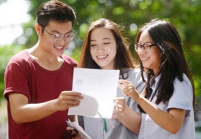 Thêm 21 trường ĐH công bố điểm sàn xét tuyển năm 2020