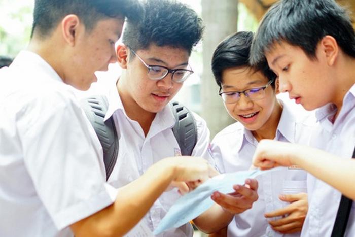 Tổng hợp điểm sàn xét tuyển năm 2020 của 101 trường Đại học