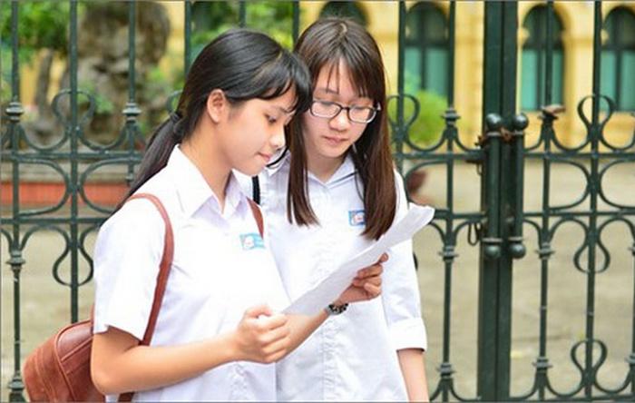 Bộ GD-ĐT công bố điểm sàn ngành Sư Phạm năm 2020