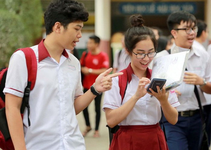 Điểm chuẩn năm 2020 của 81 trường Đại học